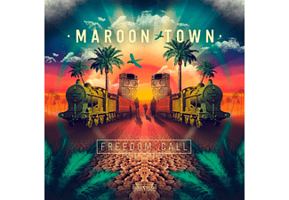 Maroon Town - Freedom Call  - (Vinyl)
