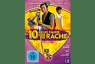 Zehn gelbe Fäuste für die Rache - The Angry Guest [DVD]