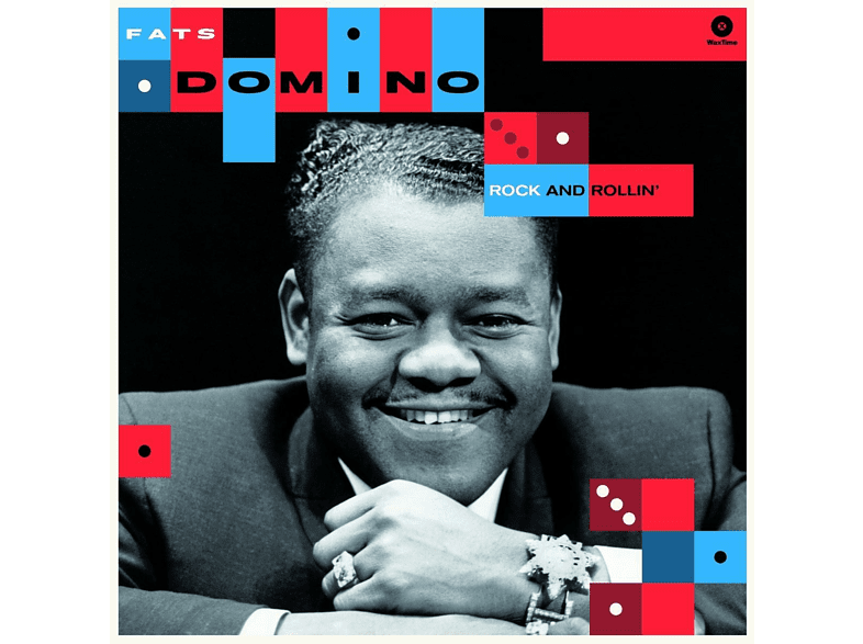 Fats Domino - Fats Domino Rock And Rollin' + 4 Bonus Tracks [Vinyl]