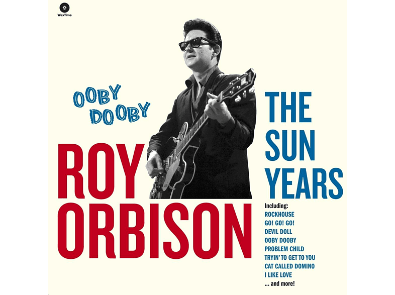 Roy Orbison - Ooby Dooby - The Sun Years [Vinyl]