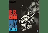 B.B. King - My Kind Of Blues + 2 Bonus Tracks [Vinyl]