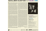 Miles Davis - Plays Ballads & Blues [Vinyl]