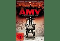 AMY - SIE ÖFFNET DAS TOR ZUR HÖLLE [DVD]