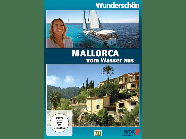 Mallorca vom Wasser aus - Wunderschön! [DVD]