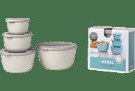 MEPAL 106233032500 Cirqula Schüssel-Set 4-teilig