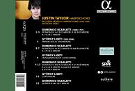 Justin Taylor - Continuum [CD]