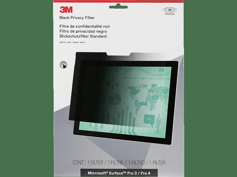 3M PFTMS001 Blickschutzfolie, Transparent