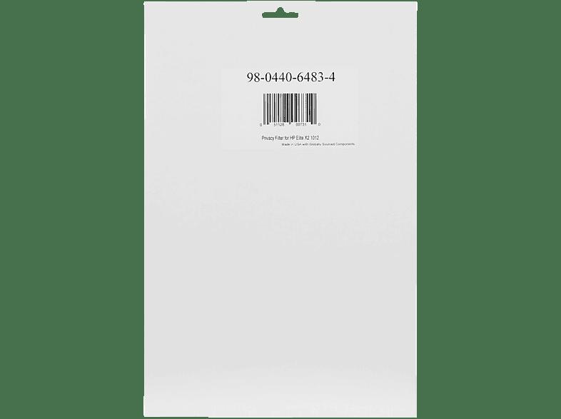 3M PFNHP012, Blickschutzfilter