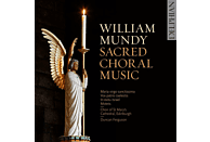 Duncan Ferguson, Choir Of St Mary's Cathedral Edinburgh - Sacred Choral Music [CD]