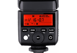 GODOX Blitzgerät TT350N für Nikon