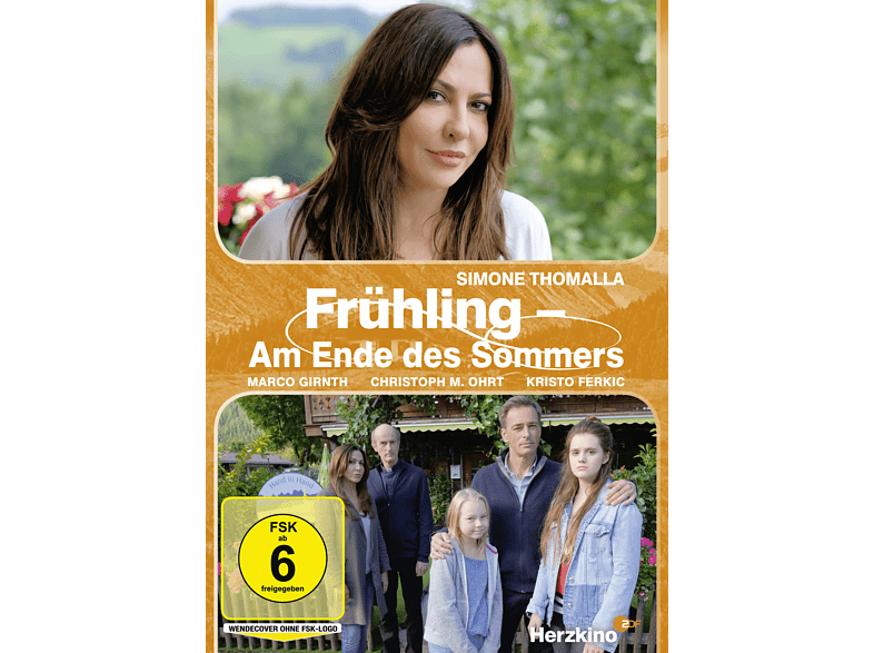 Frühling: Am Ende des Sommers [DVD]