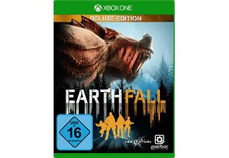 Earth Fall (Deluxe Edition) - [Xbox One]