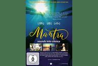 WYSS GEORGIA - Mantra - Sounds into Silence [DVD]