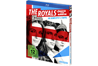 The Royals - Die komplette 4. Staffel [Blu-ray]