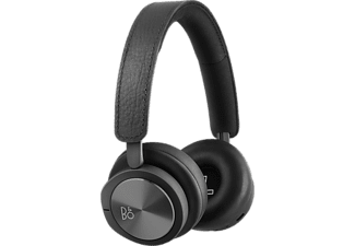 BANG&OLUFSEN Beoplay H8i - Casque Bluetooth (On-ear, Noir)