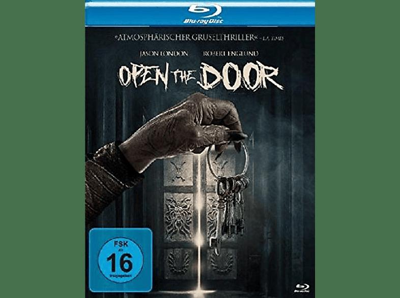 Open The Door [Blu-ray]