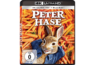Peter Hase [4K Ultra HD Blu-ray + Blu-ray]