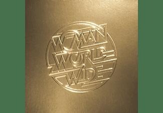 Justice - Woman Worldwide  - (CD)