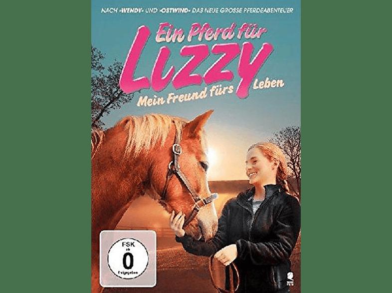 Ein Pferd für Lizzy - Mein Freund fürs Leben [DVD]