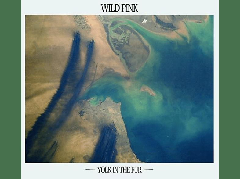 Wild Pink - Yolk In The Fur [CD]