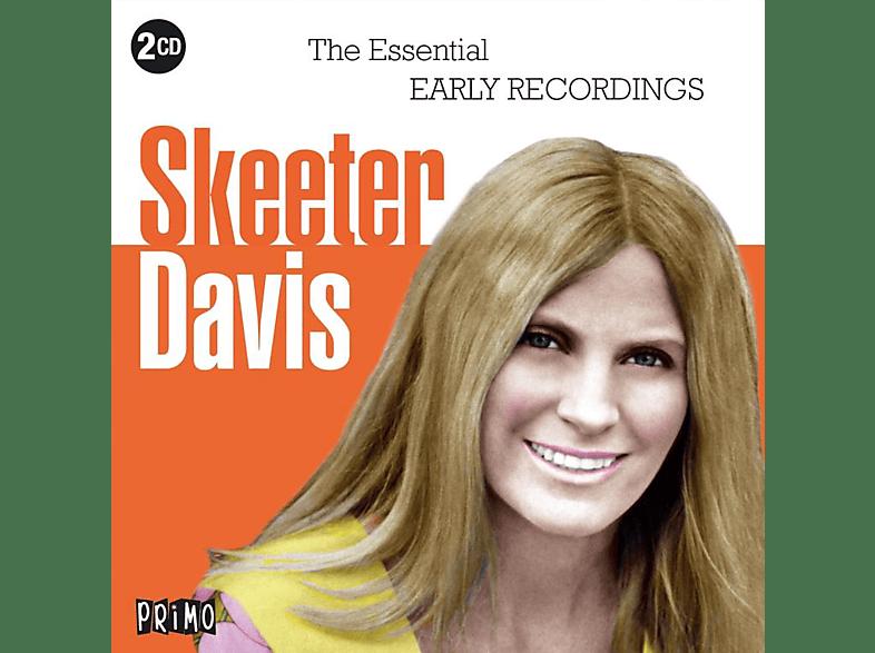 Skeeter Davis - Essential Early Recordings [CD]