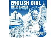 Sister Audrey, Mad Professor - English Girl (12 Inch Single) [EP (analog)]