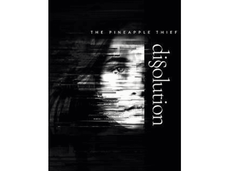 The Pineapple Thief - Dissolution [Blu-ray]