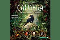 Die Wächter des Dschungels - (CD)