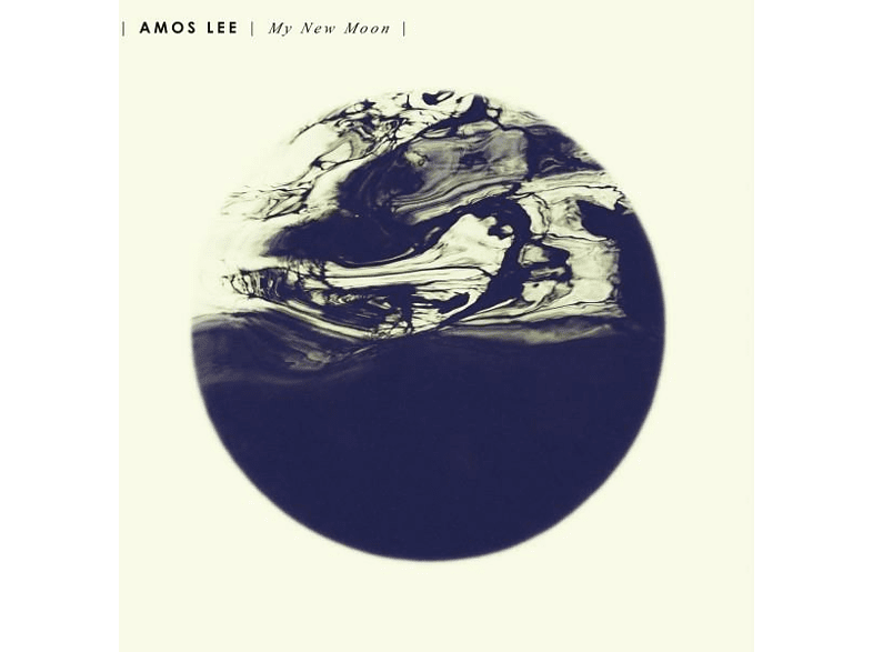Amos Lee - My New Moon [Vinyl]