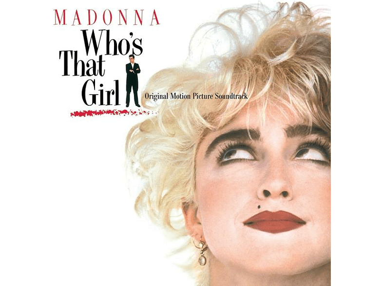 Madonna, Madonna Helen Merrill - Who's That Girl [Vinyl]