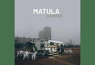 Matula - Schwere  - (LP + Bonus-CD)