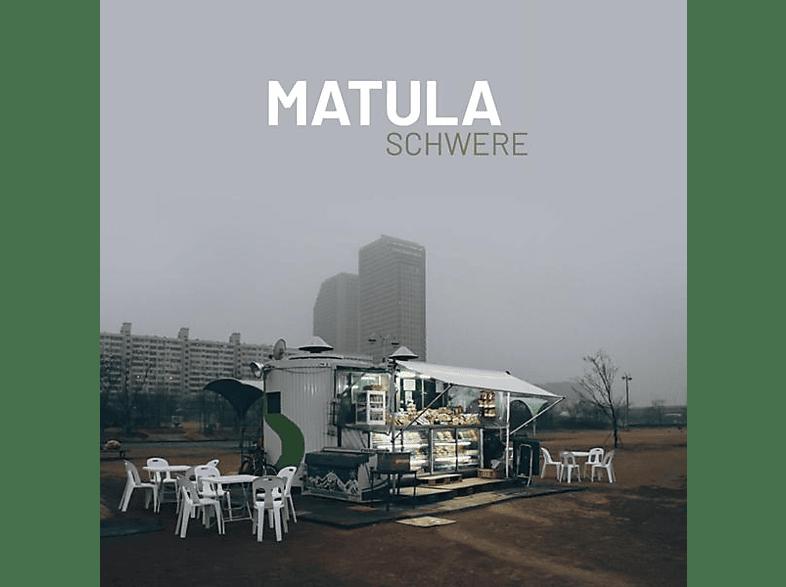 Matula - Schwere [CD]