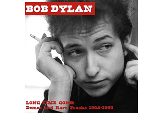 Bob Dylan - Long Time Gone  - (Vinyl)