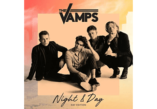 Vamps - Night & Day (Day Edition)  - (CD)