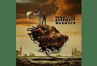 Front Line Assembly - Warmech [Vinyl]