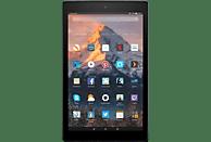 AMAZON Fire HD 10, Tablet , 64 GB, 10 Zoll, Schwarz