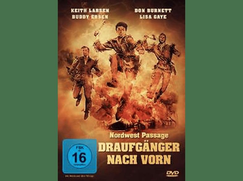 Nordwest Passage - Draufgänger nach vorn [DVD]