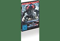 Skyline + Beyond Skyline Double Feature [DVD]