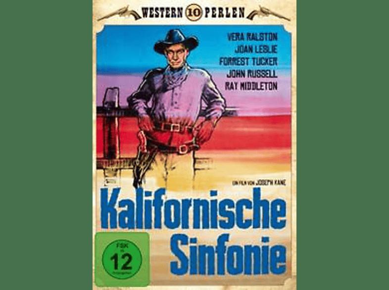 Kalifornische Sinfonie [DVD]