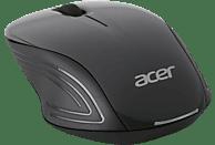 ACER Wireless Optical Maus, Schwarz
