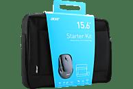 ACER Starter Kit belly band Notebooktasche, 15.6 Zoll, Schwarz