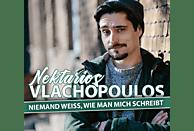 Nektarios Vlachopoulos - Niemand Weiß,Wie Man Mich Schreibt [CD]