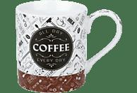 KÖNITZ 11161182278 Elements Coffee Talk 2er Becher