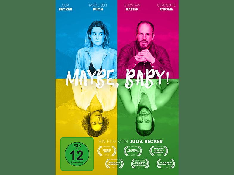 Maybe, Baby! [DVD]