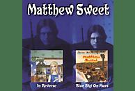 Matthew Sweet - IN REVERSE/BLUE SKY ON MARS [CD]