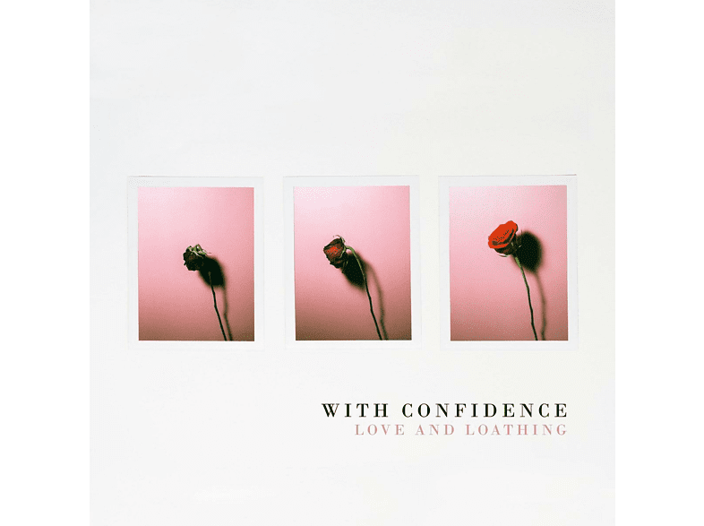 With Confidence - Love And Loathing [Vinyl]