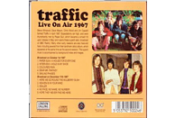 Traffic - Live On Air 1967 (Digipak-Edition) [CD]