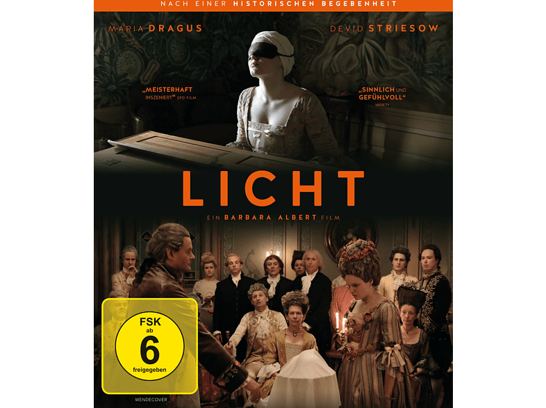 Licht [Blu-ray]