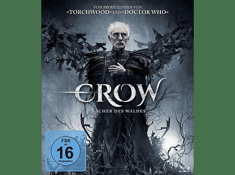Crow - Rächer des Waldes [Blu-ray]