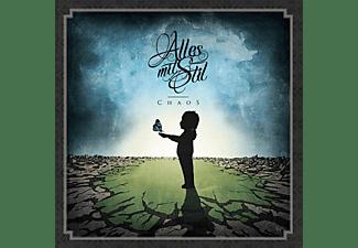 Alles Mit Stil - Chaos (Re-Release)  - (CD)